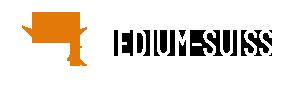 Logo pourMédium-Suisse